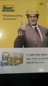 Dr Fixit image