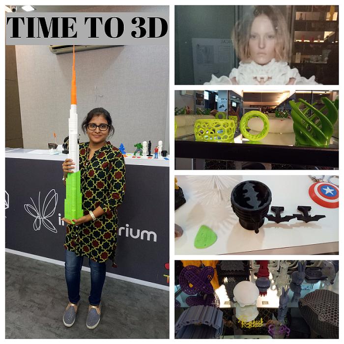 3D Printing Photo