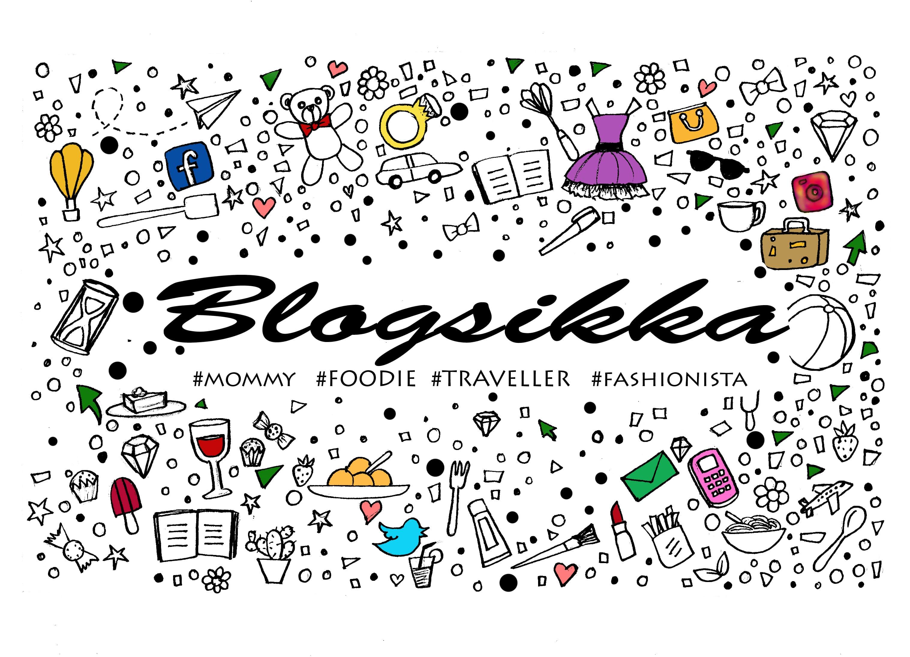 Blogsikka