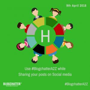 Blogchatter A2Z