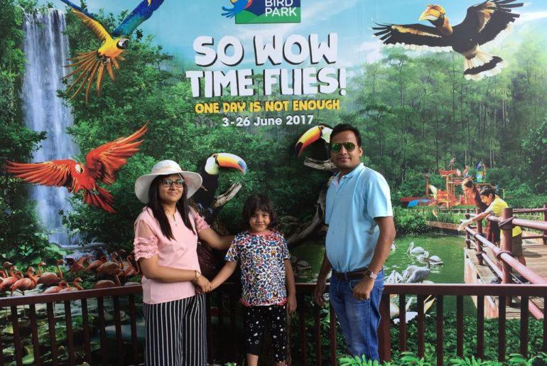 zoo visit